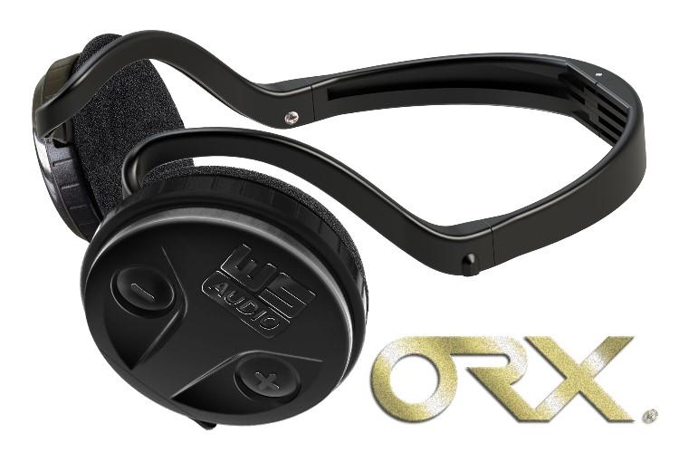 Kopfhörer, passend für den ORX Metalldetektor